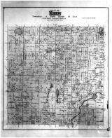 Erin Township, Thompson PO, Monches, Washington and Ozaukee Counties 1892